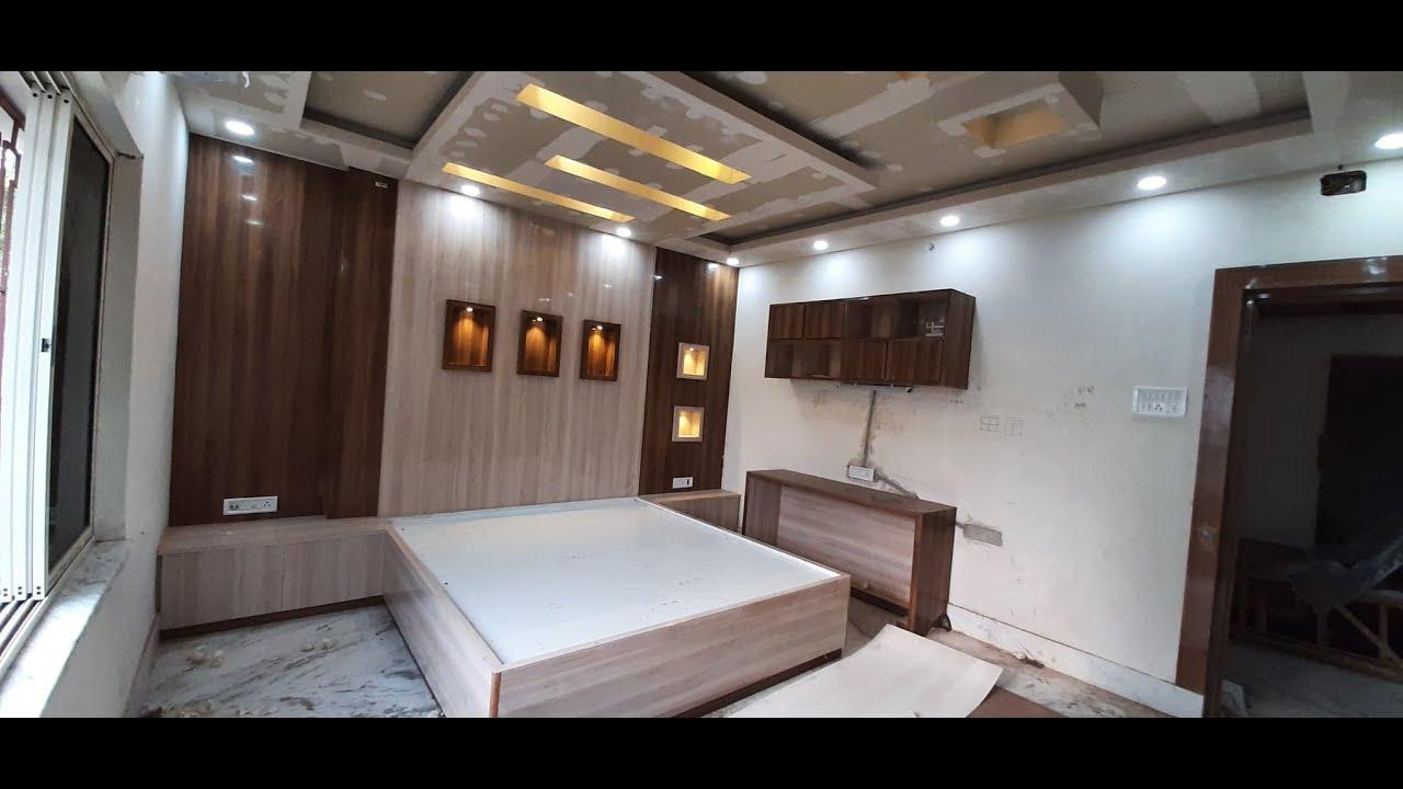 15 X 12 Bedroom Wardrobe Study Table Design 2020 Latest Bedroom Design Ideas 2020 Youtube