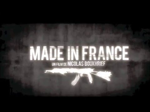 Vidéo MADE IN FRANCE - Long-métrage - Audiodescription