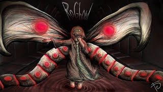 (Roblox Ro Ghoul) Acheter Owl/Eto Kagune! Examen [oui je joue Ro Ghoul :3]
