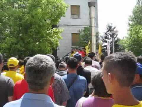 MANS protesti 05.05.2012