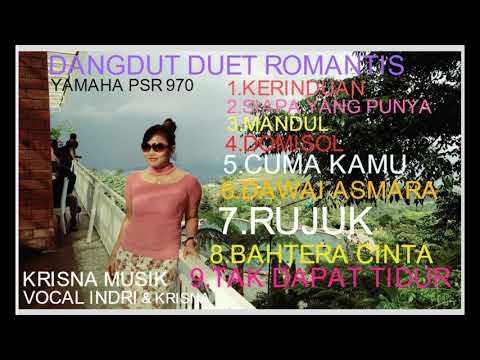 Download DANGDUT DUET ROMANTIS TERLARIS SEPANJANG MASA HD Mp4 baru