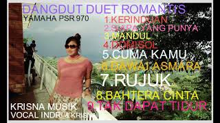 Download lagu DANGDUT DUET ROMANTIS TERLARIS SEPANJANG MASA HD MP3