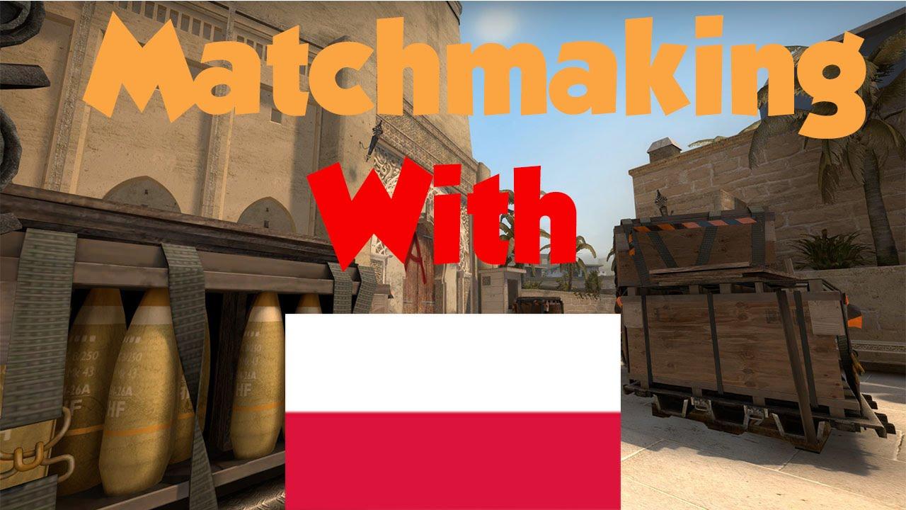 Matchmaking poland