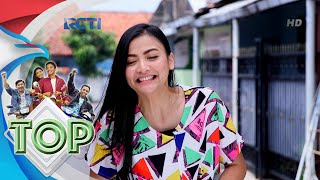 TUKANG OJEK PENGKOLAN PART 5/7 [15 September 2018]