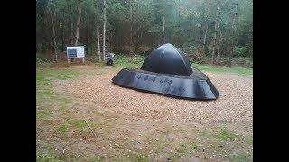 UFO, Rendlesham forest, Britains Roswell