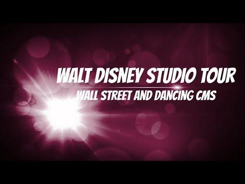 "Walt Disney Studio Tour, ""Wall Street"" and Dancin Cast Members - Episode 065"