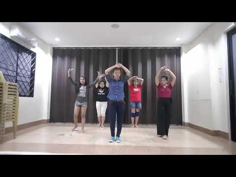 Love Song to the Earth (Interpretative Dance)