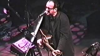 Elvis Costello 2002 - Still Too Soon To Know / Indoor Fireworks / New Amsterdam / When I Was Cruel