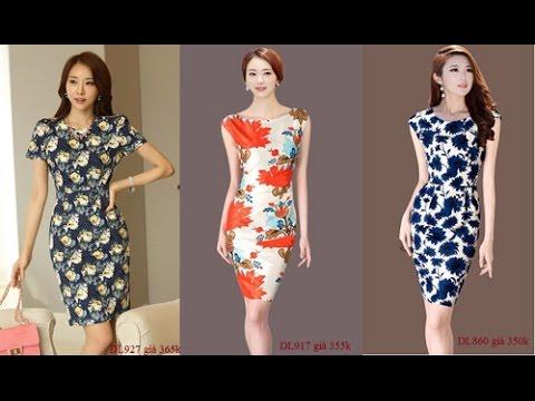 Top 100 Mẫu váy đẹp mùa hè cho bạn gái xua tan nóng bức ngày hè