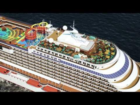 Grand Suite Carnival Triumph 10 26 2013 Doovi