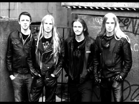 PANTHEON- BBC Radio York Interview- 16th March 2013 (British Heavy Metal)