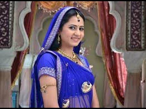 Wajah Asli Pemeran Ganga Jagdish Singh (Sargun Mehta) di Serial ANANDHI di ANTV