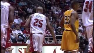 Ball State University Cardinals vs. Western Michigan University Broncos men's basketball, 1995