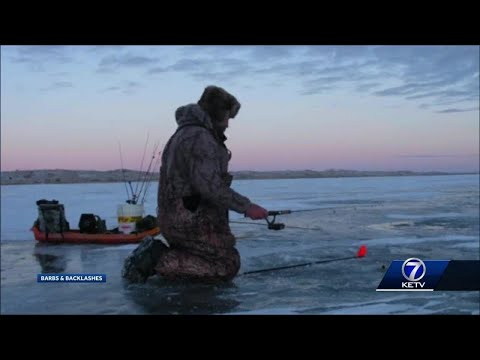 Spring Fishing Forecast With Nebraska Game & Parks