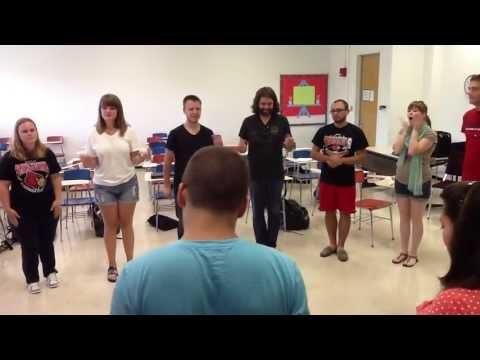 Rob Amchin—University of Louisville—Boanopstekker—A Dutch dance in ABC form