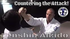 Countering the ATTACK! - TenShin Aikido