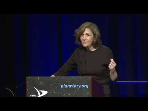 Ann Druyan at Planetfest 2012 - YouTube