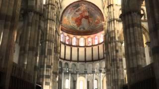 """Cluny III"" - ""maior ecclesia"" - hsaka"