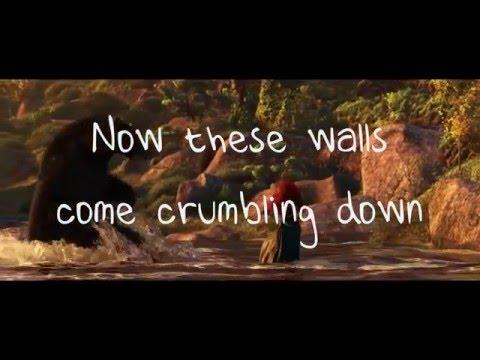 Julie Fowlis Into The Open Air Lyrics