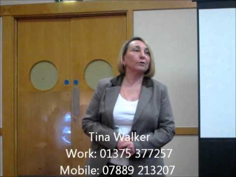 The Business Womans Network - Tina Walker Liberty VA Services