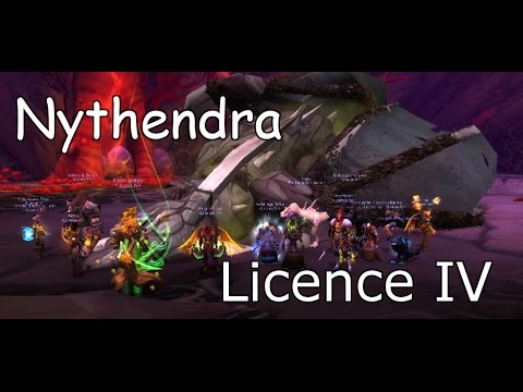 Nythendra NM