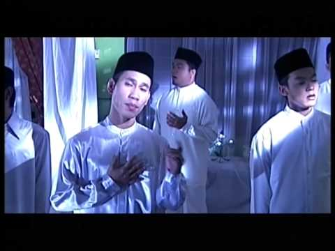 Far East - Menanti Di Barzakh (Official Music Video)