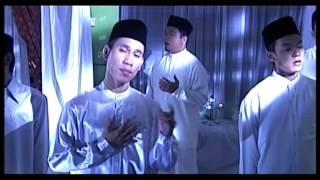 Far East - Menanti Di Barzakh (Official Music Video)