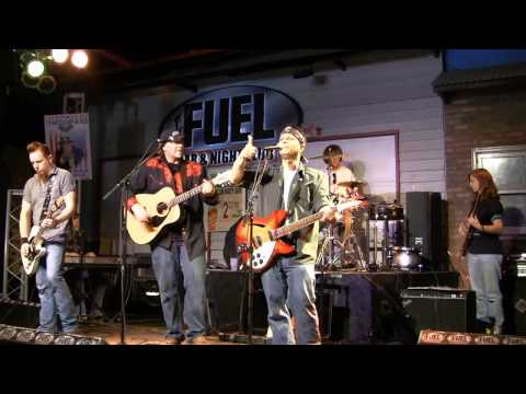 Shelby Horner CMA Fest 2009 Fuel No Pushover and A...
