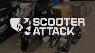 Scooter-Attack presents   Was hat das nur zu bedeuten?!