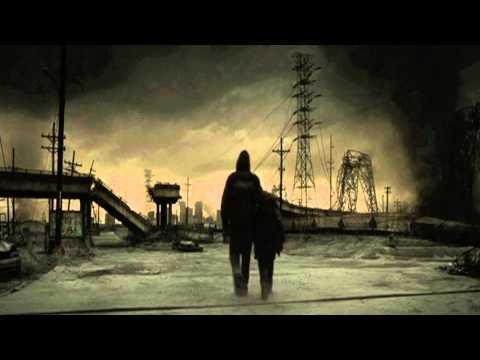 DISTURBED - Another Way To Die [1080p HD]