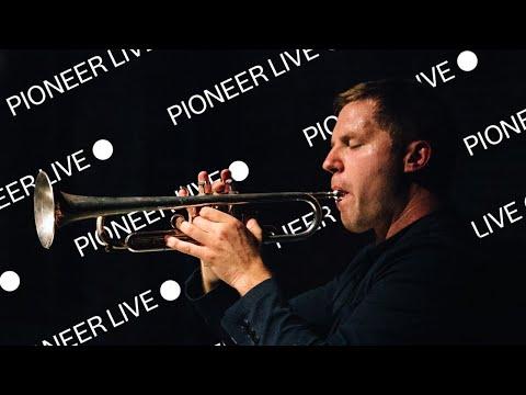 Pioneer Live: Peter Evans