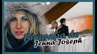 ¿Quién es Jenna Joseph? – Biografía