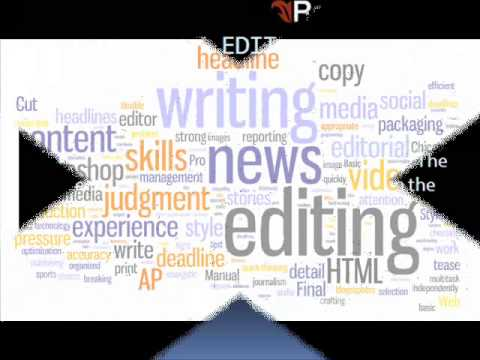 Dissertation Editing by Regent Editing
