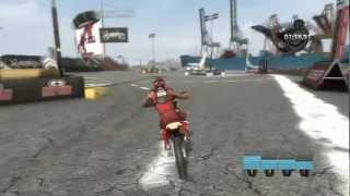 [MX vs. ATV Reflex] Gameplay | Freestyle 1 | PC HD