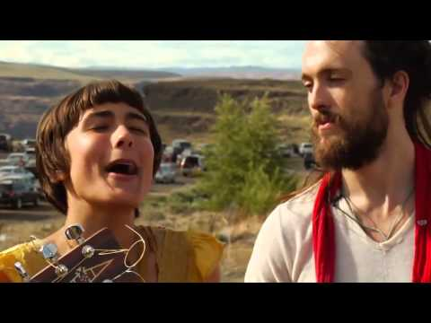 Edward Sharpe & The Magnetic Zeros - Home (Road Trippin' with Ice Cream Man)