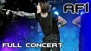 Video AFI Live at Winnie Roast 2006 (Full Concert) download MP3, 3GP, MP4, WEBM, AVI, FLV Agustus 2018