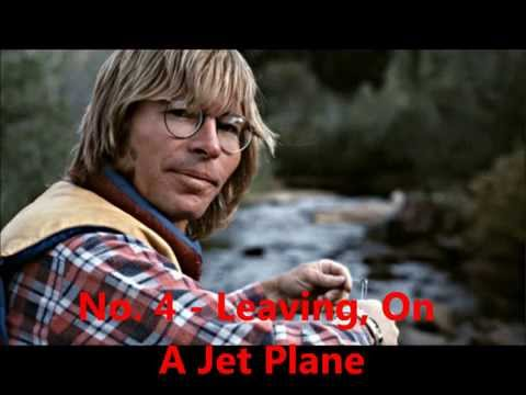 John Denver  - Top 10 Songs