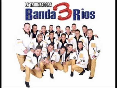 BANDA 3 RIOS-ME DESARMAS (PROMO 2010)