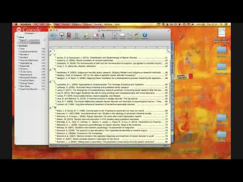 Software Tools for Writing Projects
