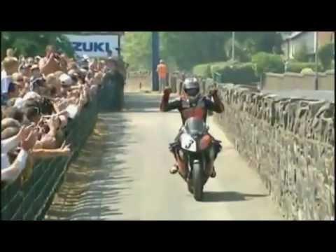 การแข่งขัน Isle of Man สุดโหด เร็วสุดๆ