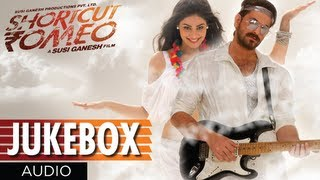 Shortcut Romeo Movie Full Songs (Remix) Jukebox 2 | Neil Nitin Mukesh, Puja Gupta, Ameesha Patel