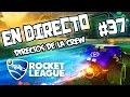 Rocket League | En Directo | Tratando De Subir Nivel XD Yo Solo |Yo Soy KHRlST0PH3RLUJ4N