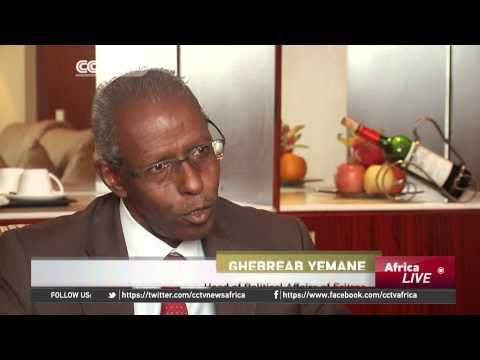 Sino-Eritrean Relations: Eritrea To Boost Import Of China