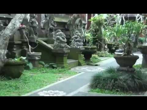 """NASI CAMPUR KADEWATAN UBUD """"BU MANGKU"""" (9-Juli-2016)"""