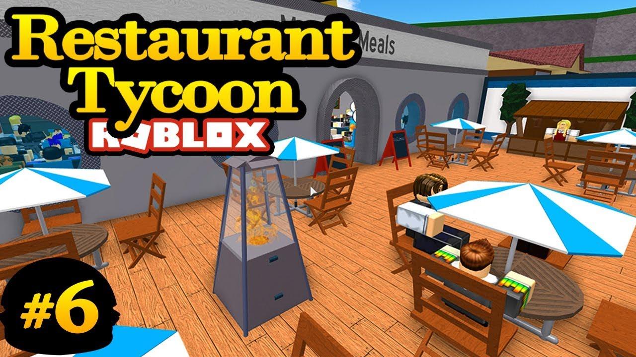 Run Your Own Restaurant Game