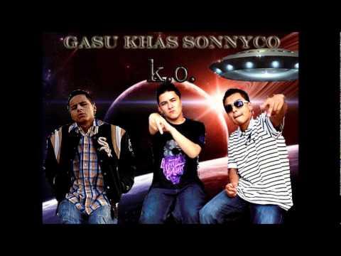 K.O - Gasu&Sonyco ft Kash - los de la ZR...