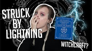 WITCHCRAFT   TRUE PARANORMAL EXPERIENCE