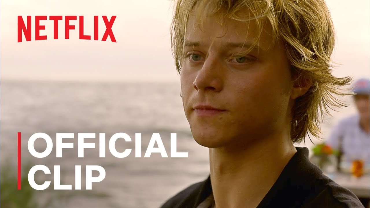 Outer Banks Season 2 | Official Clip: Fired | Netflix