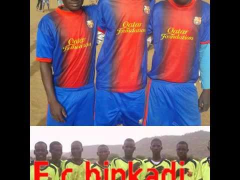 FC binkadi à kaniaga kremis