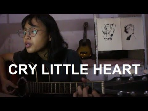 Stars and Rabbit (Cover) - Cry Little Heart